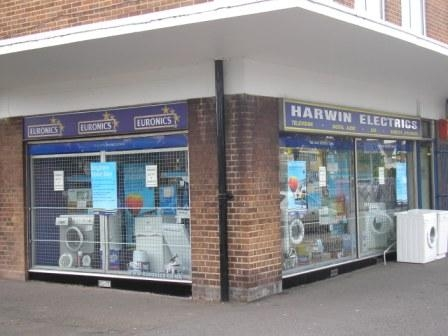 Harwin Electrics