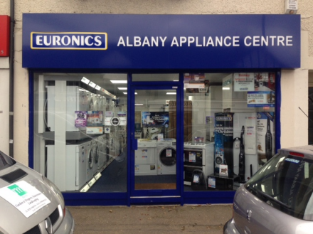 Albany Appliance Centre