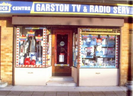 Garston Tv & Radio Service