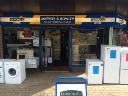 McEvoy & Rowley Ltd