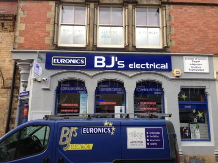 BJ's Electrical