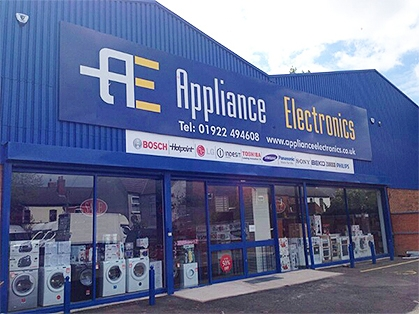 Appliance Electronics UK Ltd