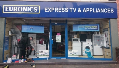 Express TV Services Ltd