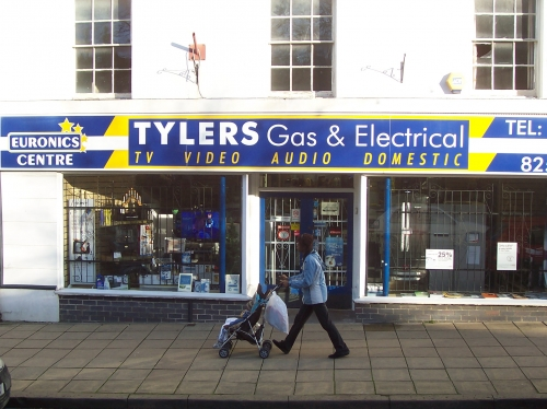 Tylers Gas & Electrical
