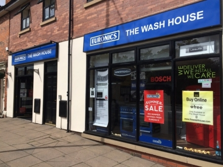The Wash House Ltd, Worcester