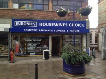 Housewives Choice (Rushden) Ltd