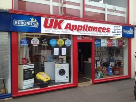 UK Appliances
