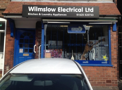 Wilmslow Electrical