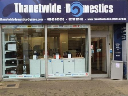Thanetwide Domestics (Kent) Ltd