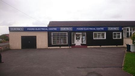 Foord Electrical Centre
