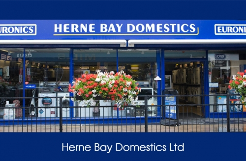 Herne Bay Domestics Ltd
