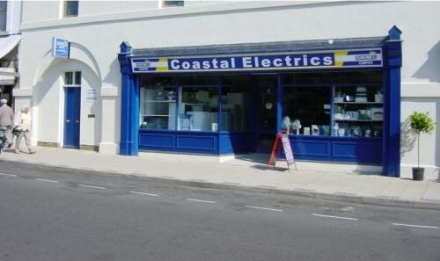 Coastal Electrics