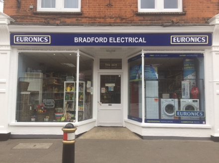 Bradford Electrical Ltd