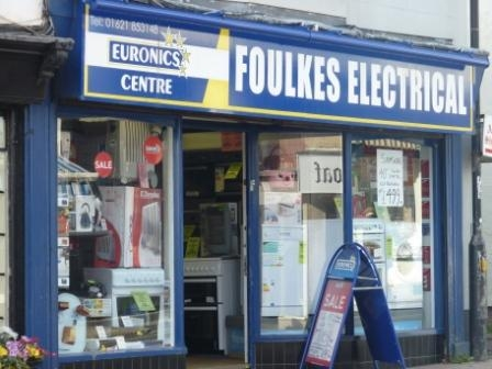 Foulkes Electrical