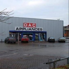 DAC Appliances Ltd
