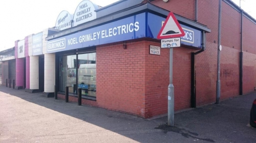 Noel Grimley Electrics Ltd
