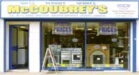 McCoubreys Electrical Superstore