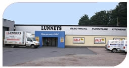 Lunneys Electrical Discount Store