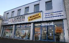Lunneys Electrical