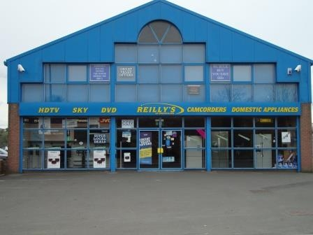 Reilly's of Enniskillen Ltd