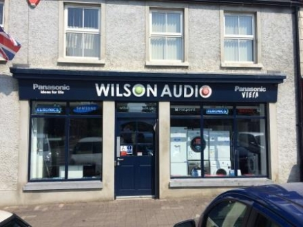 Wilson Audio - Electrical Appliance Centre