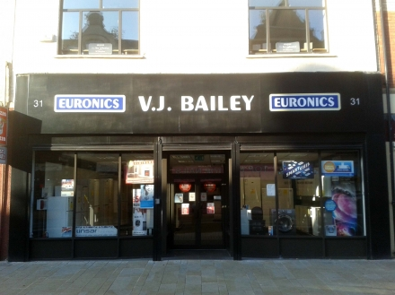 V J Bailey (Port Talbot) Ltd