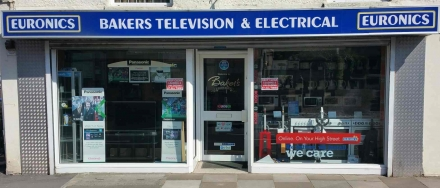 Bakers Television & Electrical Ltd