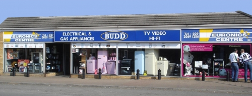 Budd Electrical & Gas