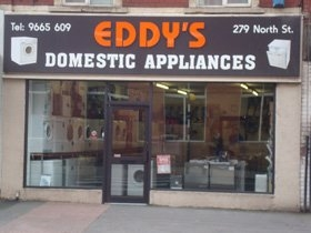 Eddy's Domestic Appliances
