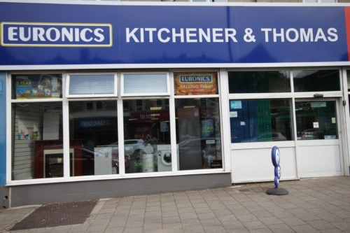 Kitchener & Thomas Ltd
