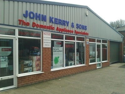 John Kerry & Sons Ltd