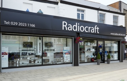 Radiocraft Sonus Ltd