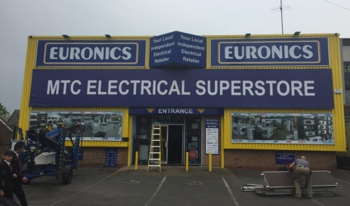 MTC Electrical Superstore
