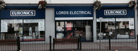 Lords Electrical - Wigston