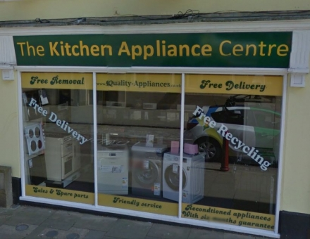 The Kitchen Appliance Centre