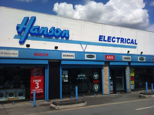 Hanson Electrical Ltd