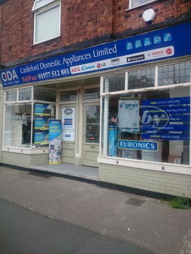 Castleford Domestic Appliances Ltd