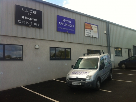Devon Appliances Ltd