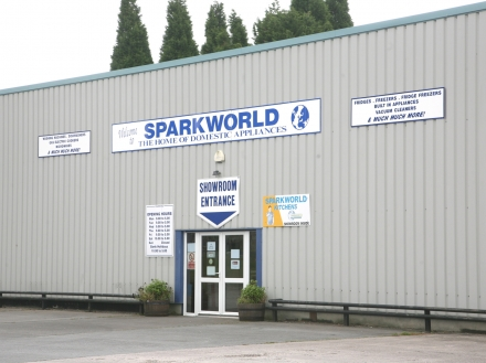 Sparkworld Ltd