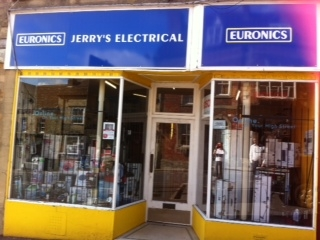 Jerry's Electrical Ltd