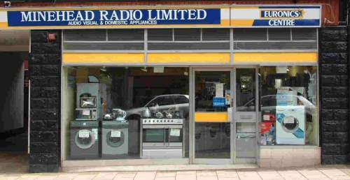 Minehead Radio Ltd