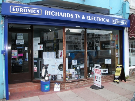 Richards TV Ltd