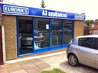 A3 Appliances Ltd