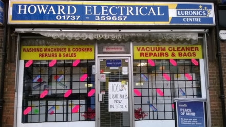 Howard Electrical