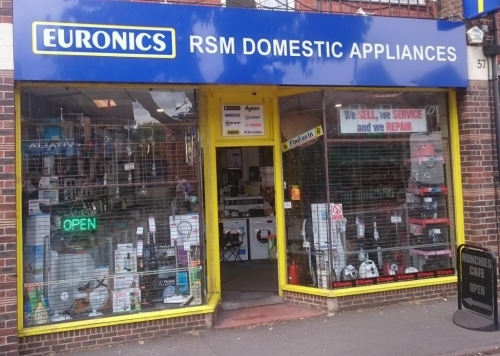 RSM Domestic Appliances Ltd