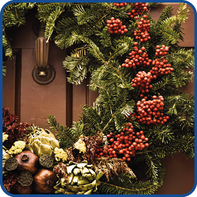 Seasonal Blog 1 Wreath