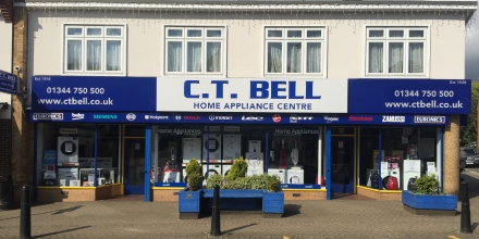 C T Bell (Crowthorne) Ltd