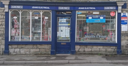 Jeans Electrical