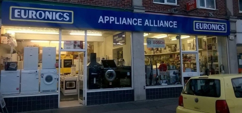 Appliance Alliance