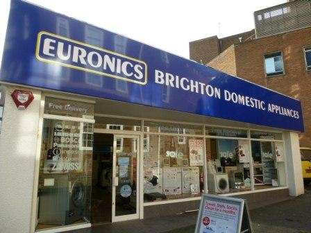 Brighton Domestic Appliances